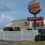Fast-food staff foil robbery at Burger King