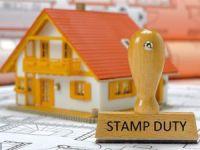 Stamp duty on property