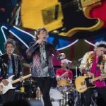 Rolling Stones to play free concert in Cuba