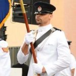 Caymanian Marine Unit boss gets top cop prize