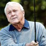 Golf legend Arnold Palmer dies suddenly