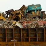 Safety issues cause problem for scrap cars