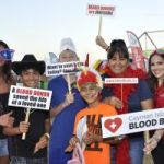 Local blood bank begins drive for 500 donors