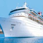 Cruise passenger fined $1,000 over ammunition