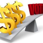 Election cash could fuel next controversy