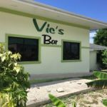 Man beaten up at Vic's Bar