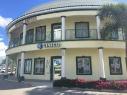CINICO, Cayman News Service