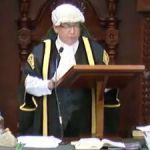 Speaker U-turns on contempt motion