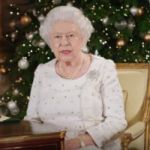 Queen reflects on tragedies in Christmas speech