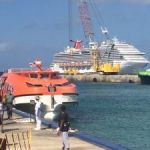 Opposition calls for Cayman cruise port referendum
