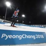 Logic accused of pirating Winter Olympics