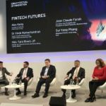 Rivers debates Cayman's role in Fintech Futures