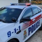Gunman fires on George Town house
