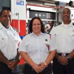 Caymanians appointed as deputy fire chiefs