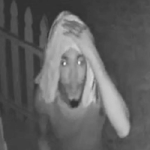 CCTV released of wanted would-be burglars