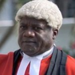 'Horny' judge rebuked by appeal court of Bermuda