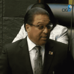Premier accepts inevitability of port vote