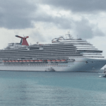CPR calls for transparency on cruise port
