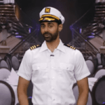 Minhaj uses comedy to count real cost of cruising