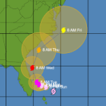 Bahamas braces for cat 5 Dorian