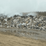Decco to cap dump in New Year, officials claim