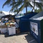 Ministry ignores questions over dump