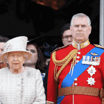 Prince Andrew pushed from royal duties