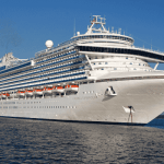 Cruises disrupted by disease outbreak