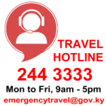 Stranded expats urged to call hotline