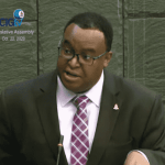 Gov't rejects MLA review of pension regime