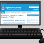 CIG finally offers free online access to laws