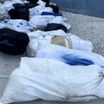 Police seize 800lbs ganja in local busts