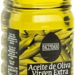 ACEITE DE OLIVA VIRGEN EXTRA 1L HACENDADO