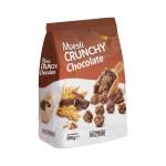 Cereal muesli crujiente chocolate