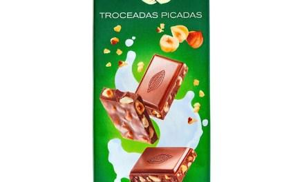 Este es el nuevo chocolate de Mercadona que vuela de las estanterías: cuesta 1,30 euros