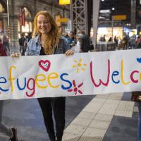 Europa toma los primeros pasos para legalizar las violaciones cometidas por musulmanes