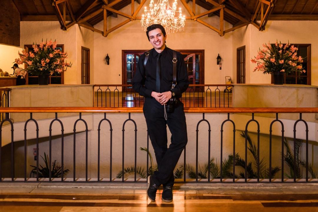 Carlos Arturo Zambrano