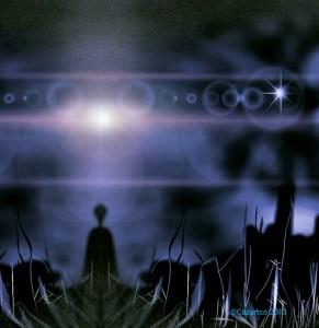 Alien by Cazartco