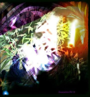 Mirror Child by Cazartco