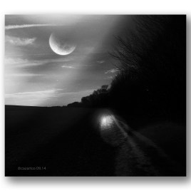Souls Journey by Cazartco