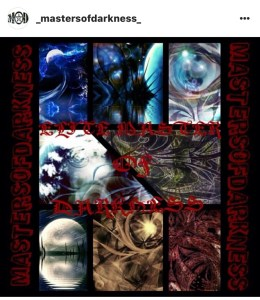 Membership feature by @_mastersofdarkness_ cazartco