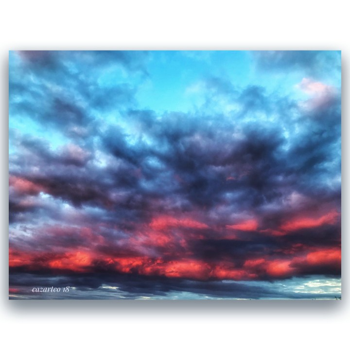 Sky by cazartco