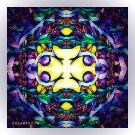 Kaleidoscope 2 by cazartco
