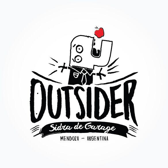 Outsider, Sidra de Garage
