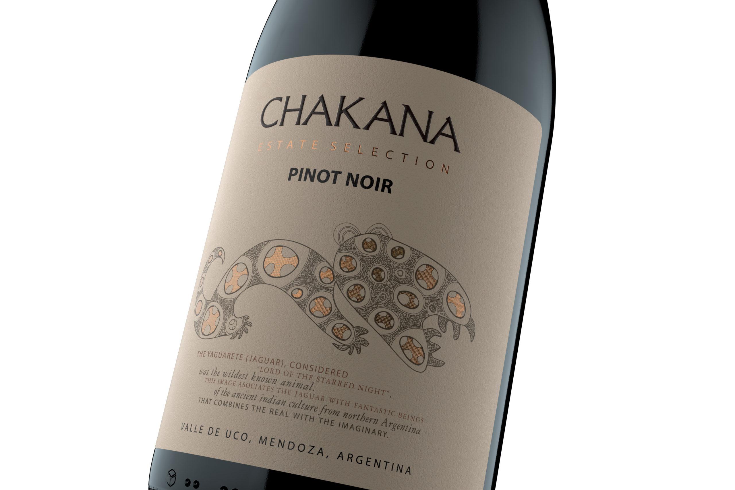 Chakana; Pinot Noir