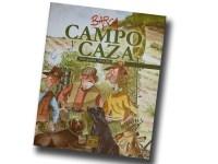 Caza y Campo (Obra gráfica, 1974-2011)