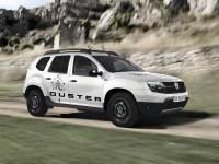 Dacia Duster Aventure 4X4… Aventuras low cost