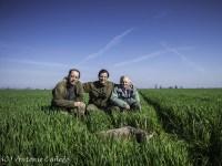 Reflexiones sobre la caza del corzo