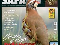 Caza y Safaris Mayo del 2014