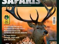 Caza y Safaris Junio del 2014